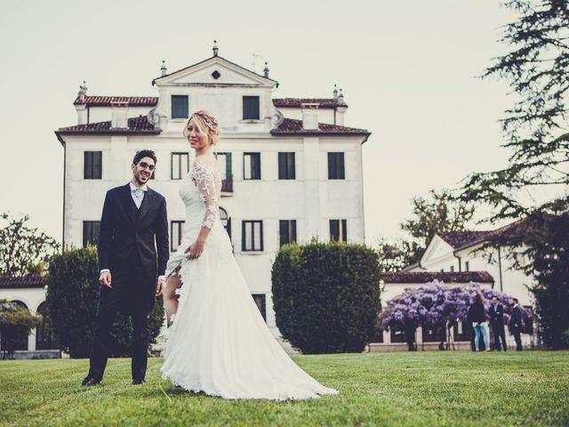 Il matrimonio di Paolo e Oriana a Treviso, Treviso 31