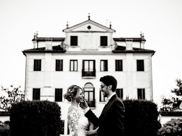 Il matrimonio di Paolo e Oriana a Treviso, Treviso 33