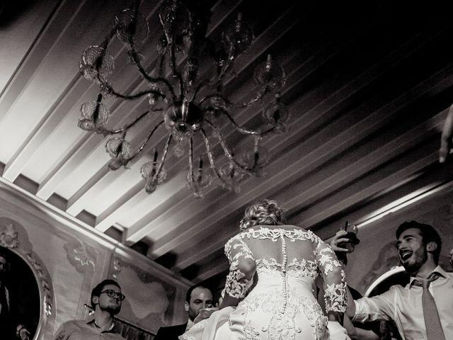 Il matrimonio di Paolo e Oriana a Treviso, Treviso 40