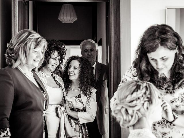 Il matrimonio di Paolo e Oriana a Treviso, Treviso 48