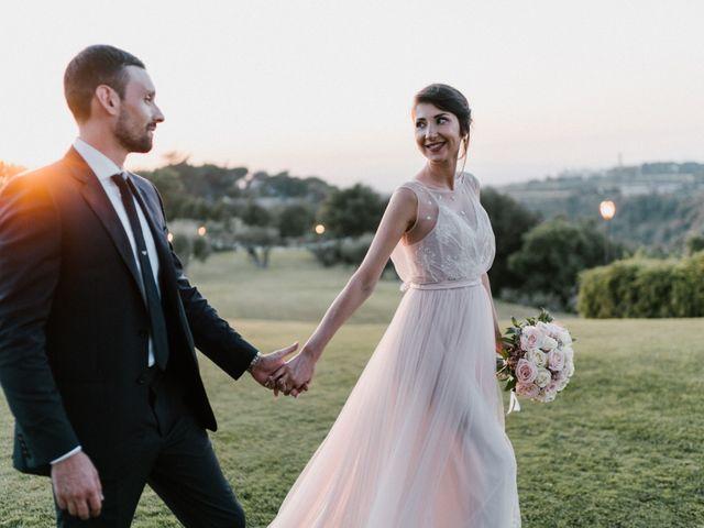 Le nozze di Olena e Nicolò