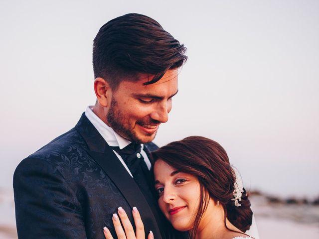 Le nozze di Carmela e Ramon