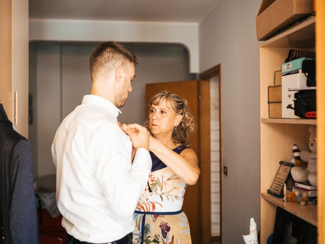 Il matrimonio di Manuel e Elena a Cesena, Forlì-Cesena 8
