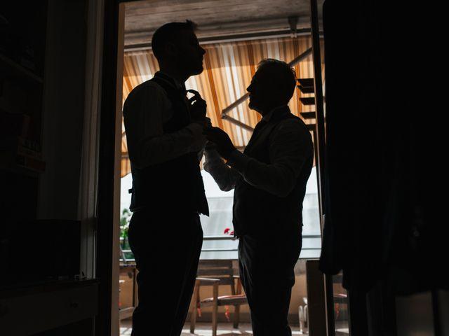 Il matrimonio di Manuel e Elena a Cesena, Forlì-Cesena 12