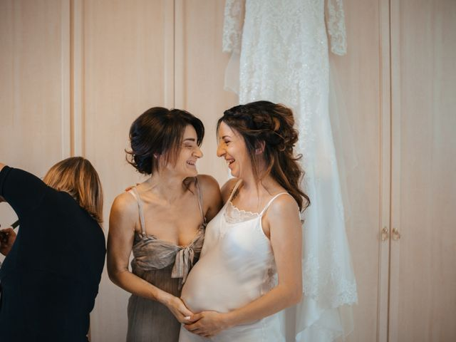 Il matrimonio di Manuel e Elena a Cesena, Forlì-Cesena 26