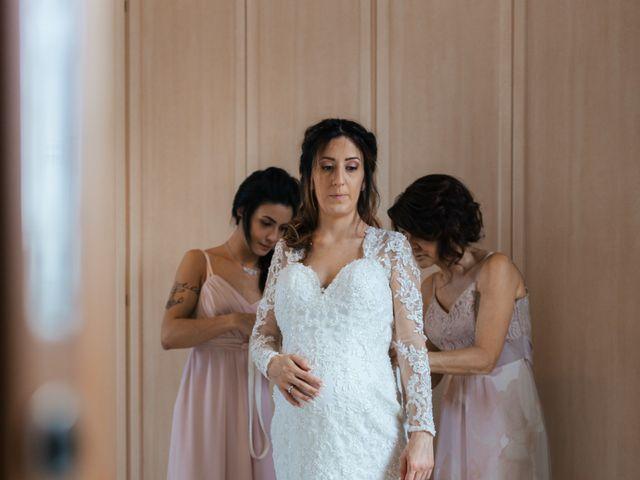 Il matrimonio di Manuel e Elena a Cesena, Forlì-Cesena 38