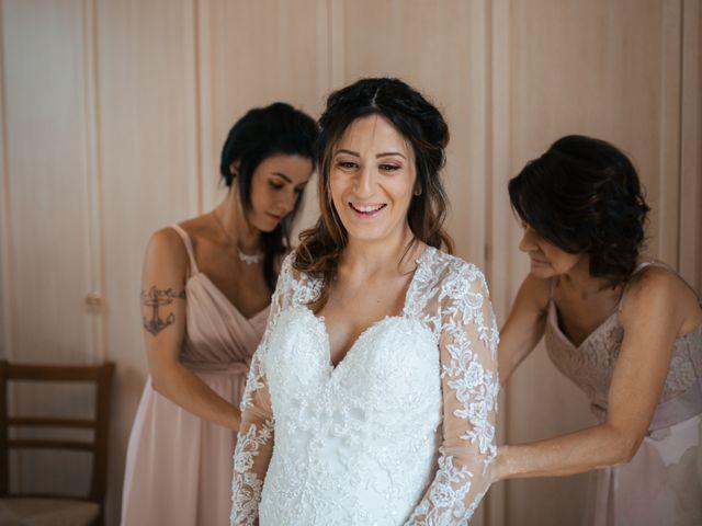 Il matrimonio di Manuel e Elena a Cesena, Forlì-Cesena 41