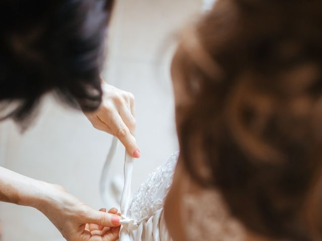 Il matrimonio di Manuel e Elena a Cesena, Forlì-Cesena 44