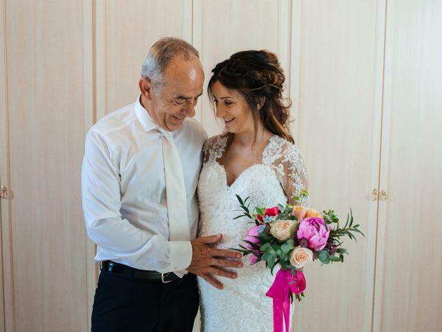 Il matrimonio di Manuel e Elena a Cesena, Forlì-Cesena 50