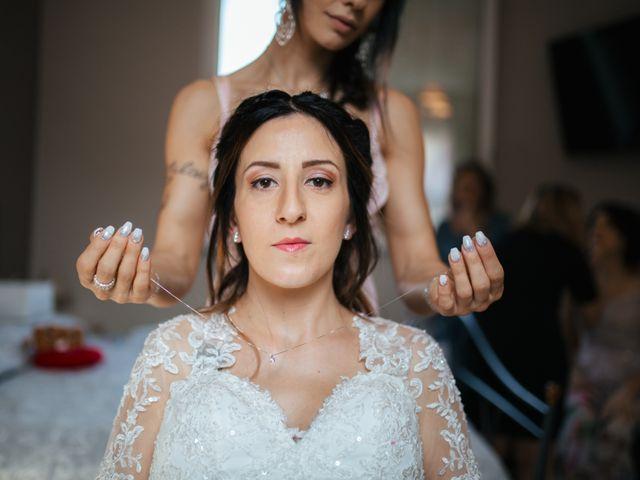 Il matrimonio di Manuel e Elena a Cesena, Forlì-Cesena 54