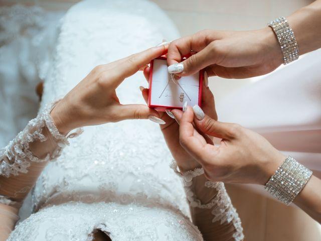 Il matrimonio di Manuel e Elena a Cesena, Forlì-Cesena 56
