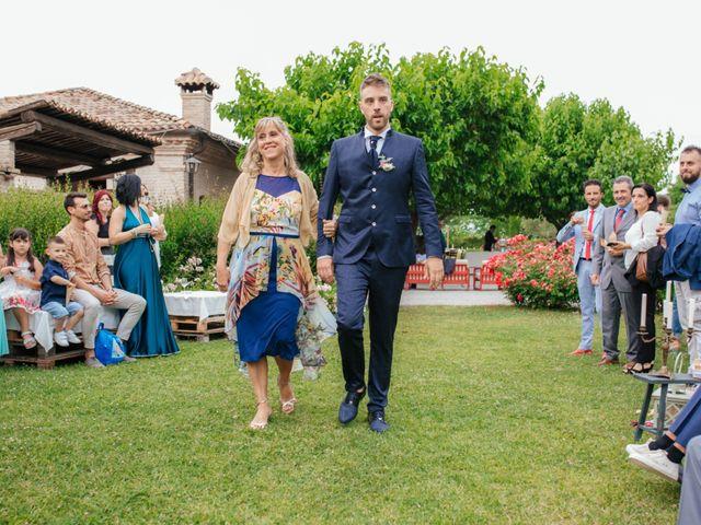 Il matrimonio di Manuel e Elena a Cesena, Forlì-Cesena 63