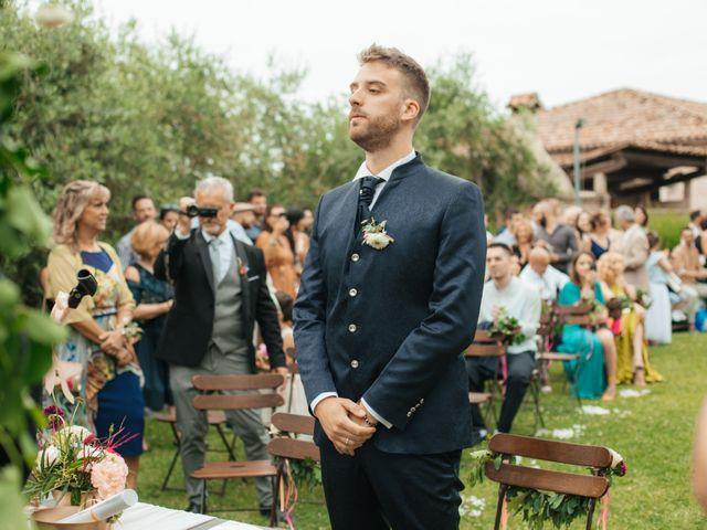 Il matrimonio di Manuel e Elena a Cesena, Forlì-Cesena 65