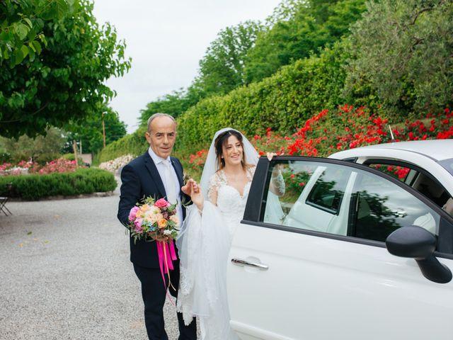 Il matrimonio di Manuel e Elena a Cesena, Forlì-Cesena 67
