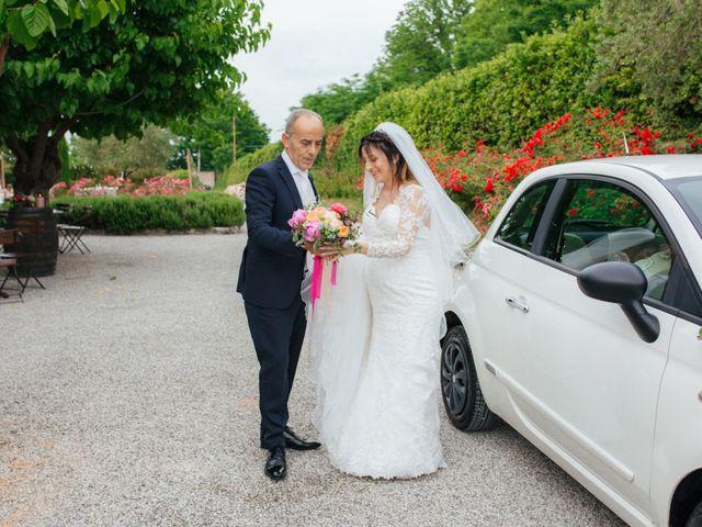 Il matrimonio di Manuel e Elena a Cesena, Forlì-Cesena 68