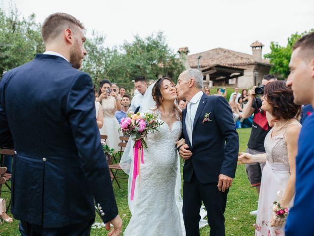 Il matrimonio di Manuel e Elena a Cesena, Forlì-Cesena 70
