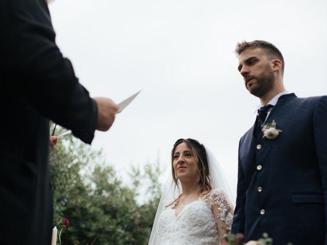 Il matrimonio di Manuel e Elena a Cesena, Forlì-Cesena 73