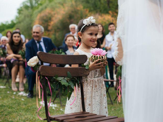 Il matrimonio di Manuel e Elena a Cesena, Forlì-Cesena 76