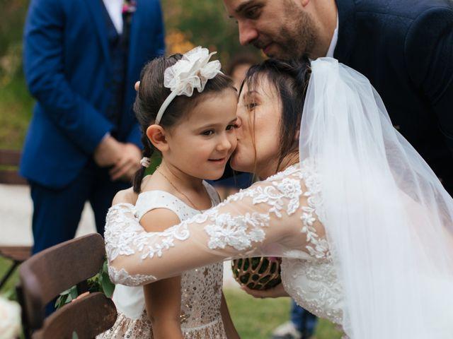 Il matrimonio di Manuel e Elena a Cesena, Forlì-Cesena 77