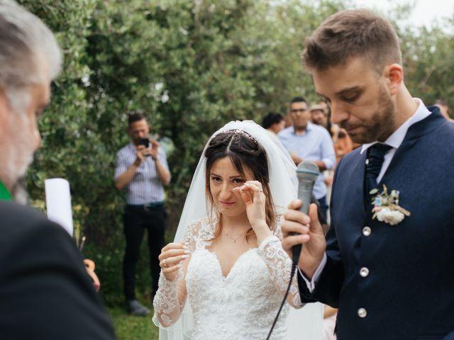 Il matrimonio di Manuel e Elena a Cesena, Forlì-Cesena 81