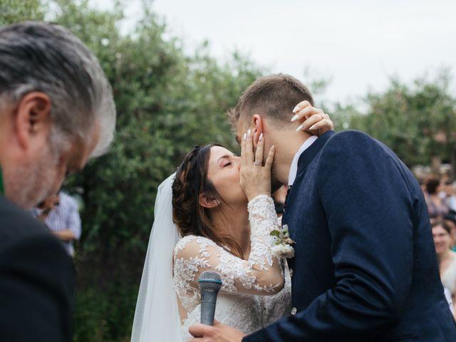 Il matrimonio di Manuel e Elena a Cesena, Forlì-Cesena 82