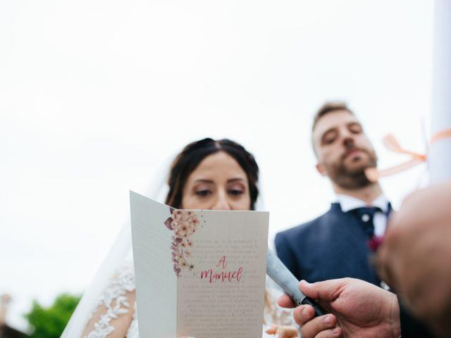 Il matrimonio di Manuel e Elena a Cesena, Forlì-Cesena 84