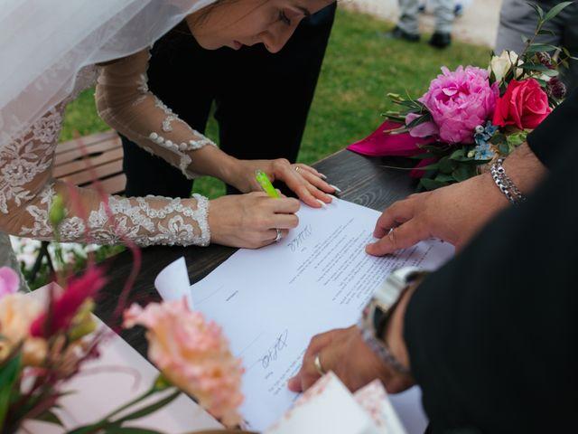 Il matrimonio di Manuel e Elena a Cesena, Forlì-Cesena 87