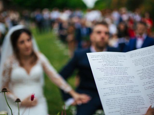 Il matrimonio di Manuel e Elena a Cesena, Forlì-Cesena 93