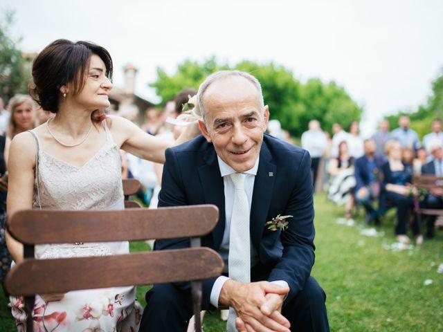 Il matrimonio di Manuel e Elena a Cesena, Forlì-Cesena 95