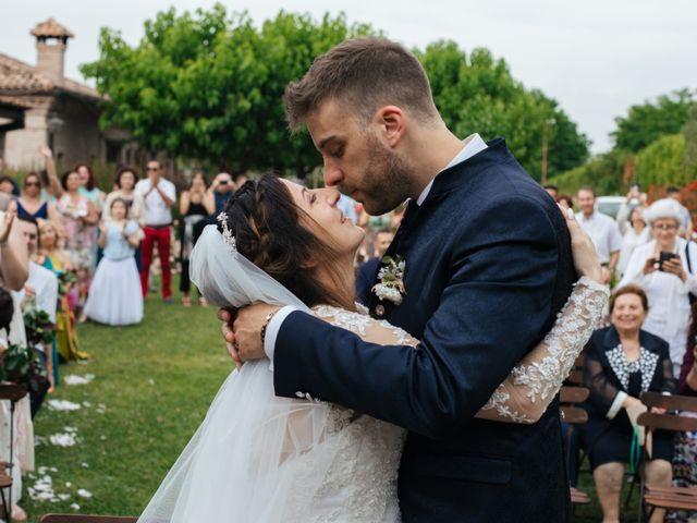 Il matrimonio di Manuel e Elena a Cesena, Forlì-Cesena 98