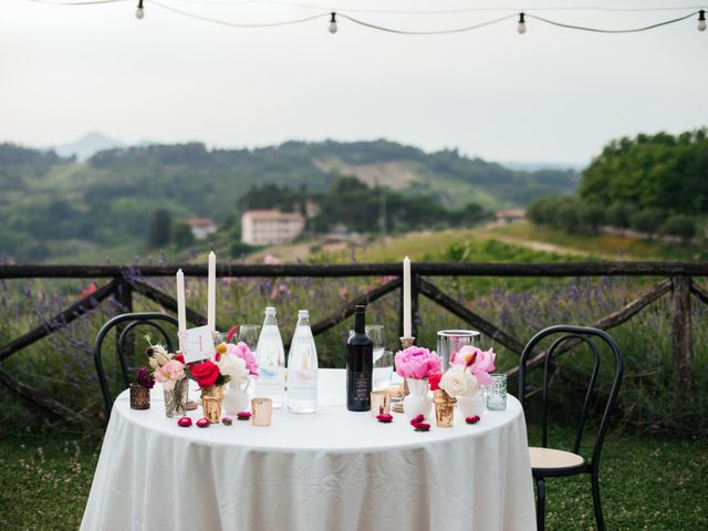 Il matrimonio di Manuel e Elena a Cesena, Forlì-Cesena 105