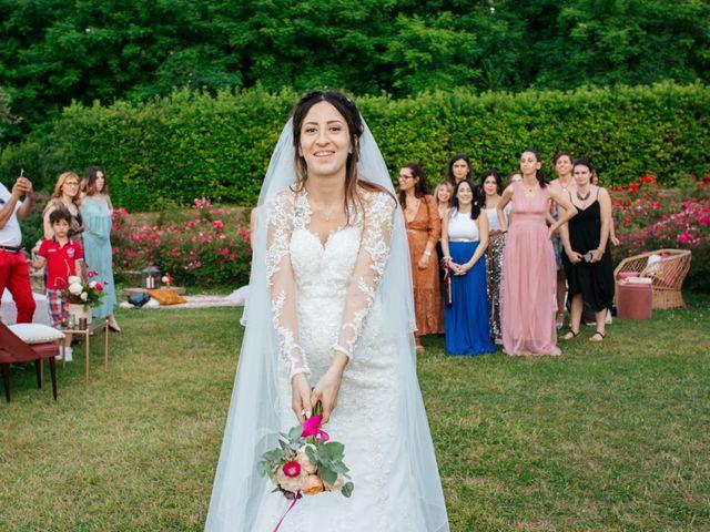Il matrimonio di Manuel e Elena a Cesena, Forlì-Cesena 108