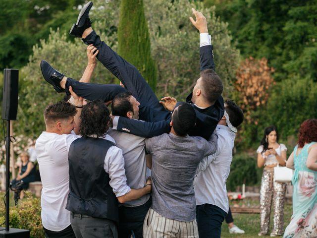 Il matrimonio di Manuel e Elena a Cesena, Forlì-Cesena 117