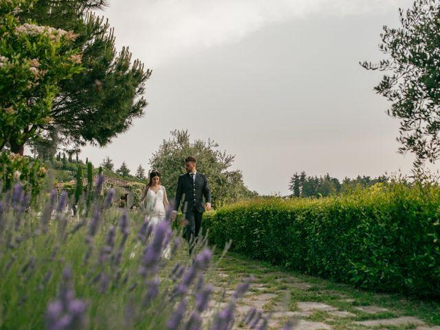 Il matrimonio di Manuel e Elena a Cesena, Forlì-Cesena 121