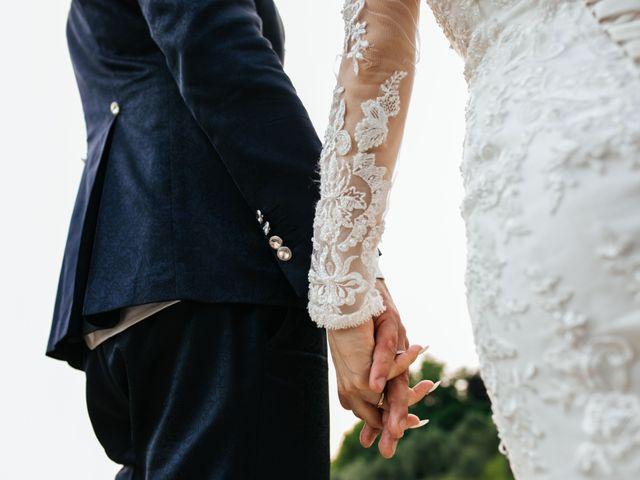 Il matrimonio di Manuel e Elena a Cesena, Forlì-Cesena 124