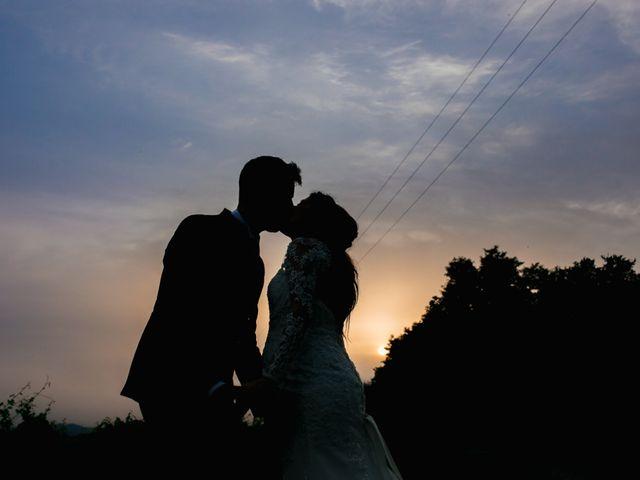 Il matrimonio di Manuel e Elena a Cesena, Forlì-Cesena 128