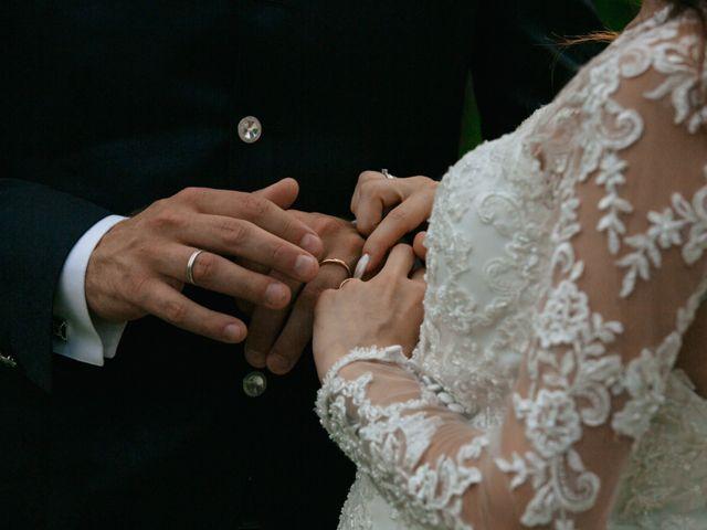 Il matrimonio di Manuel e Elena a Cesena, Forlì-Cesena 129