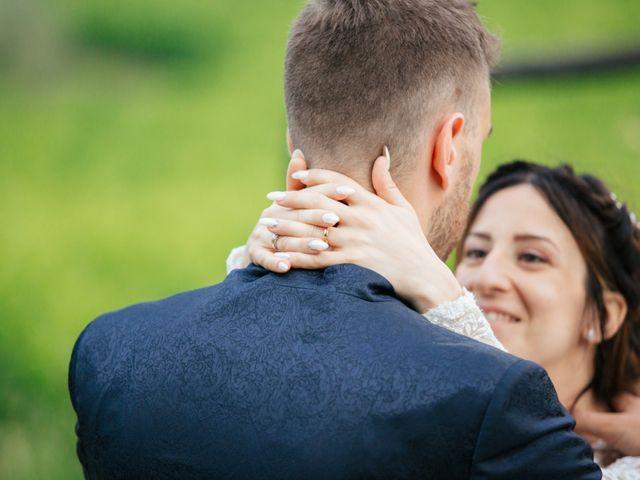 Il matrimonio di Manuel e Elena a Cesena, Forlì-Cesena 132