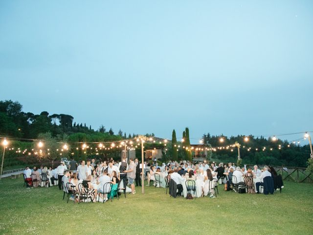 Il matrimonio di Manuel e Elena a Cesena, Forlì-Cesena 135