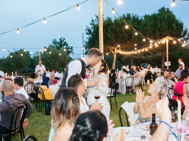 Il matrimonio di Manuel e Elena a Cesena, Forlì-Cesena 138