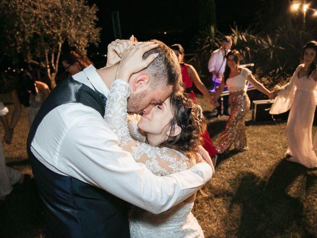 Il matrimonio di Manuel e Elena a Cesena, Forlì-Cesena 140