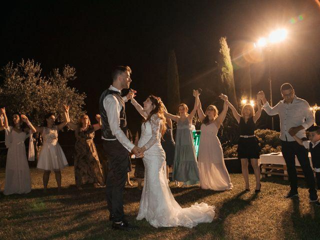 Il matrimonio di Manuel e Elena a Cesena, Forlì-Cesena 143