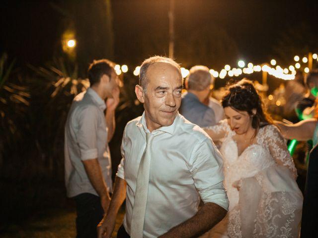 Il matrimonio di Manuel e Elena a Cesena, Forlì-Cesena 145