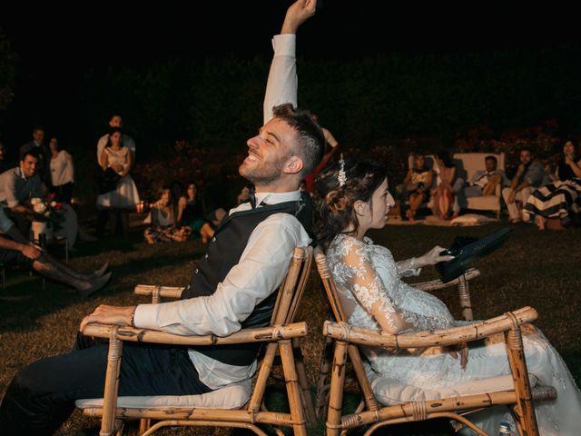 Il matrimonio di Manuel e Elena a Cesena, Forlì-Cesena 150