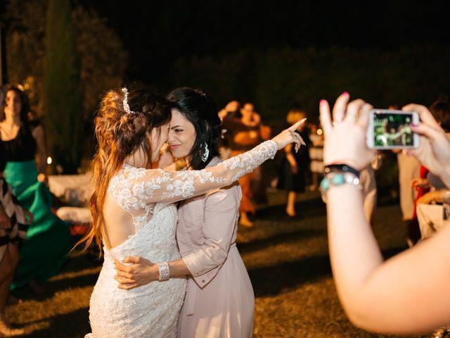Il matrimonio di Manuel e Elena a Cesena, Forlì-Cesena 153