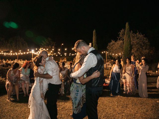 Il matrimonio di Manuel e Elena a Cesena, Forlì-Cesena 155