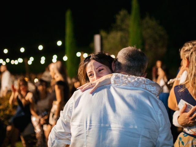 Il matrimonio di Manuel e Elena a Cesena, Forlì-Cesena 156
