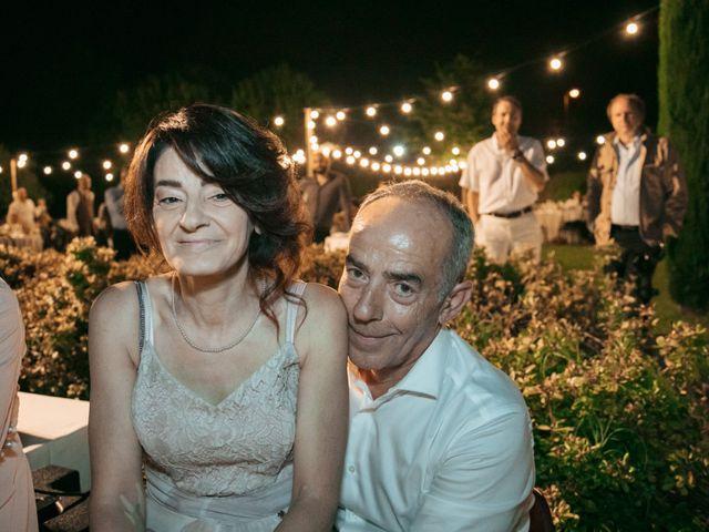 Il matrimonio di Manuel e Elena a Cesena, Forlì-Cesena 160