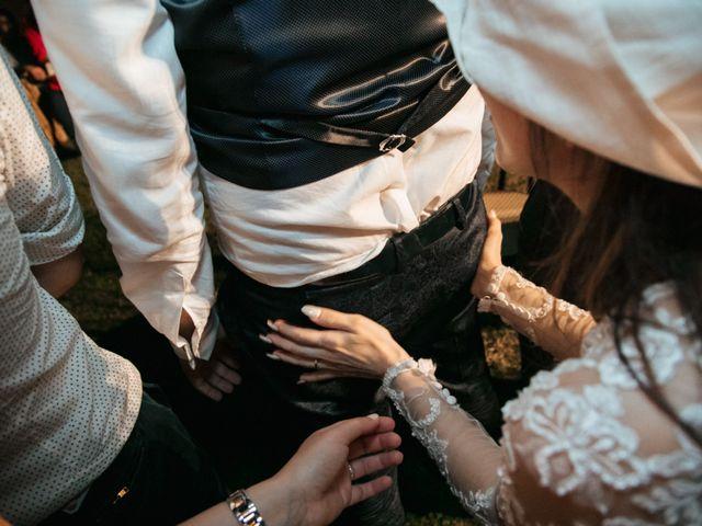Il matrimonio di Manuel e Elena a Cesena, Forlì-Cesena 161