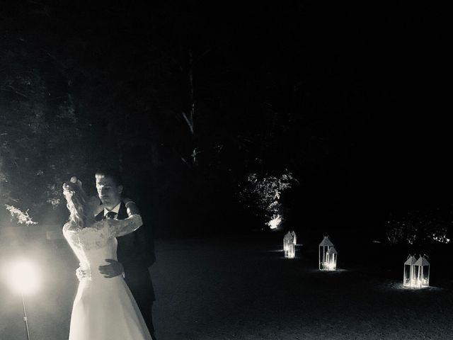 Il matrimonio di Francesco  e Francesca  a Stezzano, Bergamo 2